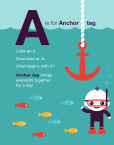 ABCs of the Web A is for Anchor Tag
